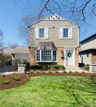 342 S Newbury, Arlington Heights, IL 60005