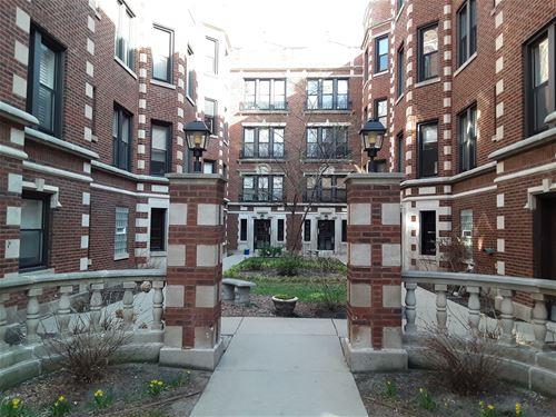 920 W Ainslie Unit 3N, Chicago, IL 60640