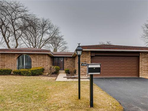 2200 Vista, Northbrook, IL 60062