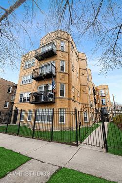 4304 N St Louis Unit 2B, Chicago, IL 60618
