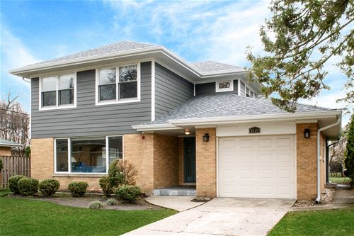 4217 Greenwood, Skokie, IL 60076