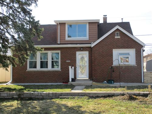 4508 Grove, Forest View, IL 60402