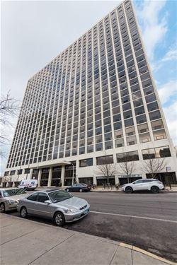 4343 N Clarendon Unit 1110, Chicago, IL 60613