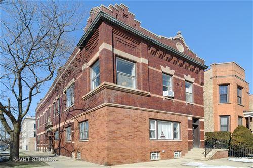 3800 N Leavitt, Chicago, IL 60618
