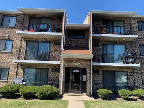 7345 W 157th Unit 3A, Orland Park, IL 60462