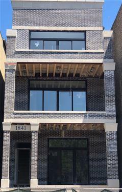 1841 N Sheffield Unit 1, Chicago, IL 60614