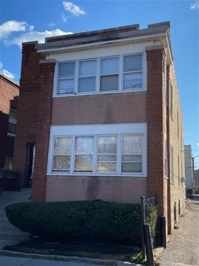 1475 W Gregory, Chicago, IL 60640