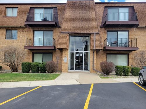 4917 W 109th Unit 104, Oak Lawn, IL 60453