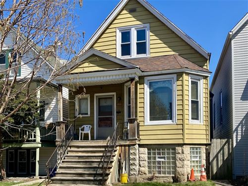 2511 N Lawndale, Chicago, IL 60647