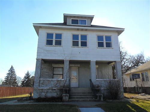 212 Smith, Joliet, IL 60435