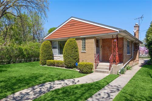 4346 W Rosemont, Chicago, IL 60646