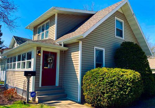 1442 Greenwood, Rockford, IL 61107