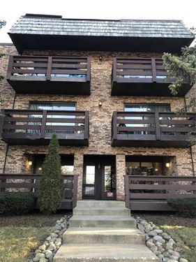 1815 Oakton Unit 3D, Park Ridge, IL 60068