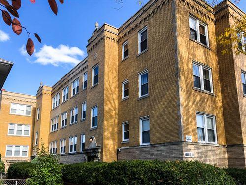 4858 W Warner Unit 2N, Chicago, IL 60641