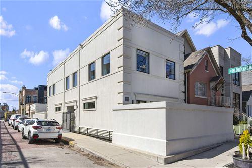 1800 N Wolcott, Chicago, IL 60622