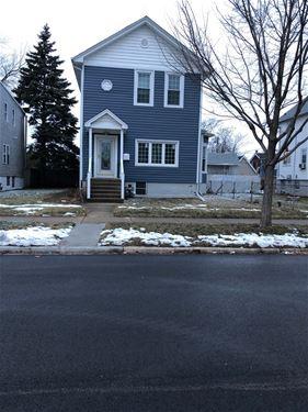 1730 Darrow, Evanston, IL 60201