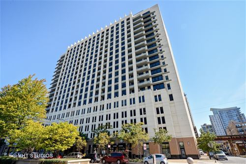 1255 S State Unit 612, Chicago, IL 60605