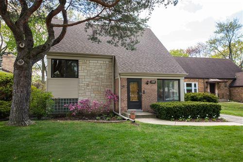 1809 Woodland, Park Ridge, IL 60068