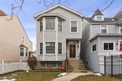 2136 W Montrose, Chicago, IL 60618