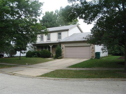 1136 Lockwood, Buffalo Grove, IL 60089