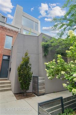 1758 N Honore, Chicago, IL 60622