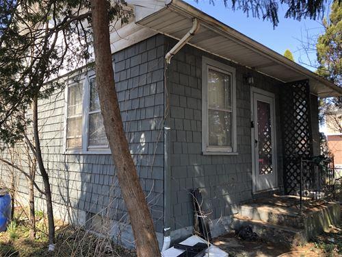 406 N Cass, Westmont, IL 60559