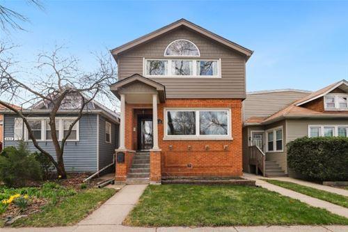 2417 W Morse, Chicago, IL 60645