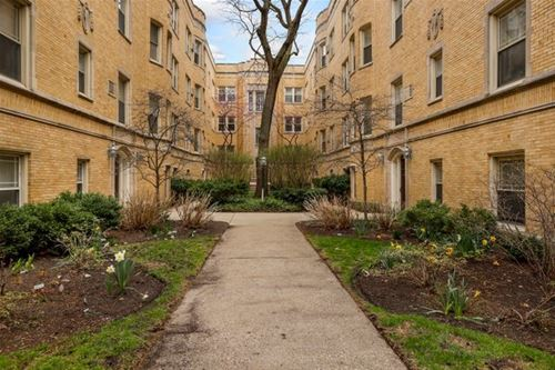 827.5 Forest Unit 2S, Evanston, IL 60202