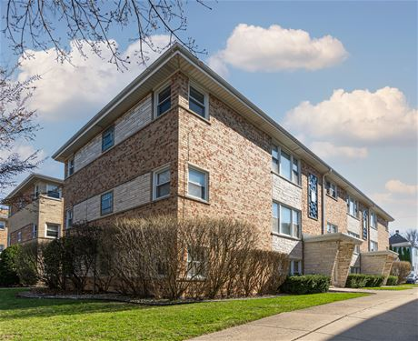 6822 N Northwest Unit GC, Chicago, IL 60631