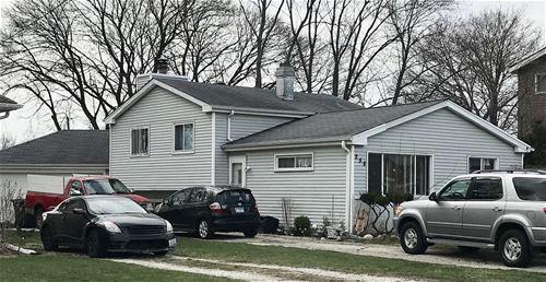 258 N Archer, Mundelein, IL 60060