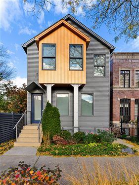 1742 W Altgeld, Chicago, IL 60614