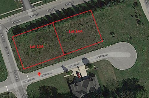 LT#13A Oak Grove, Morris, IL 60450
