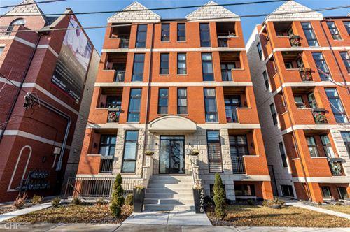4226 S Ellis Unit 4S, Chicago, IL 60653