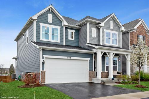 1444 Somerset, Barrington, IL 60010