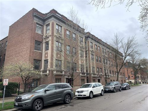 5112 S Woodlawn Unit 1I, Chicago, IL 60615