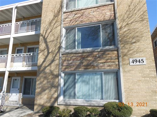 4945 N Harlem Unit 2, Chicago, IL 60656