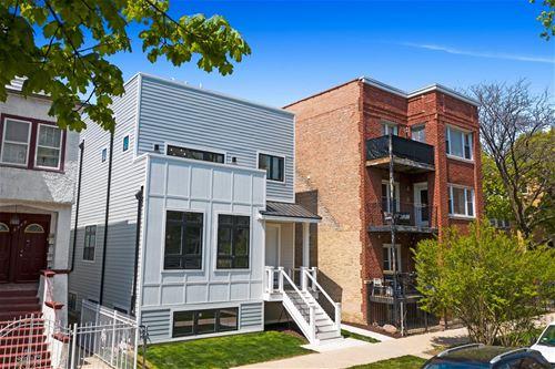 4552 N St Louis, Chicago, IL 60625