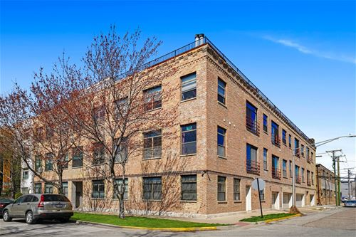 2221 N Lister Unit 3F, Chicago, IL 60614