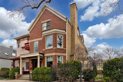 2663 N Marshfield, Chicago, IL 60614