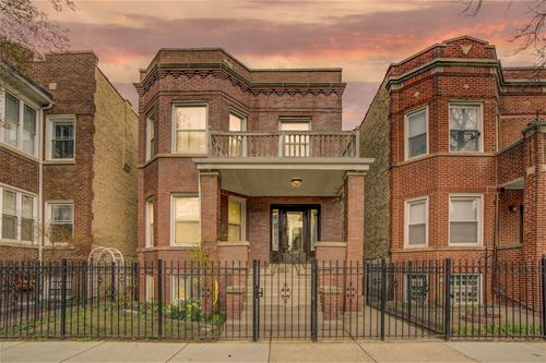 4424 N Kimball, Chicago, IL 60625