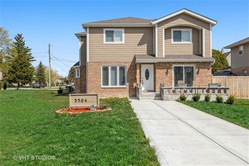 3504 Linneman, Glenview, IL 60025