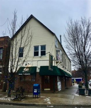 1721 W Wrightwood, Chicago, IL 60614