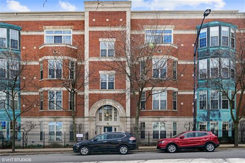 1807 W Addison Unit 1W, Chicago, IL 60613