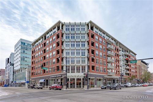 1001 W Madison Unit 514, Chicago, IL 60607