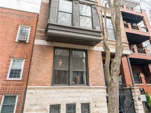 320 W Evergreen Unit 1S, Chicago, IL 60610