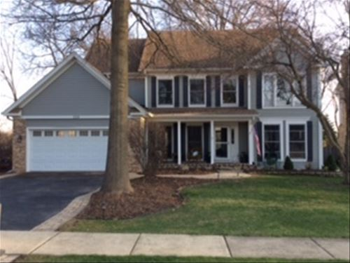 329 Carl Sands, Cary, IL 60013