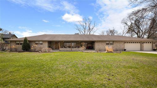 3201 Thornwood, Glenview, IL 60026