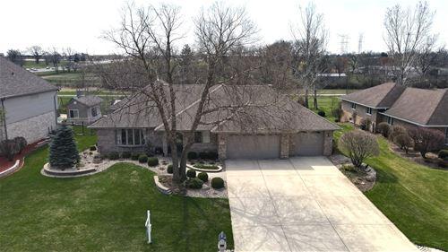 12851 W Beaver Lake, Homer Glen, IL 60491