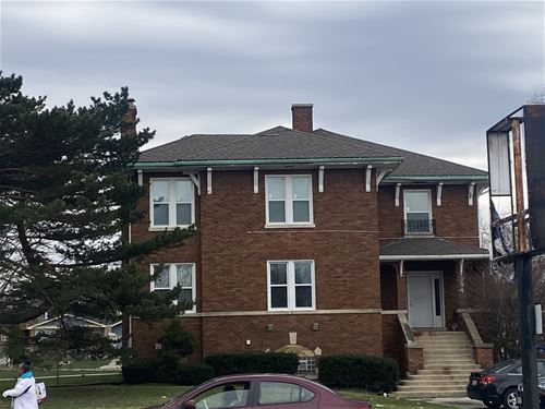 394 Lincoln, Chicago Heights, IL 60411