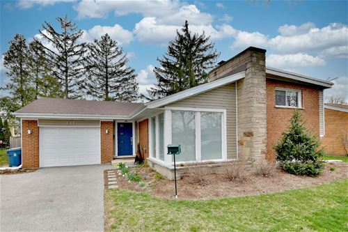 411 E Huntington, Elmhurst, IL 60126